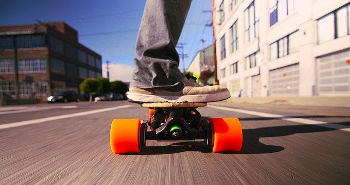 Skateboard Truck