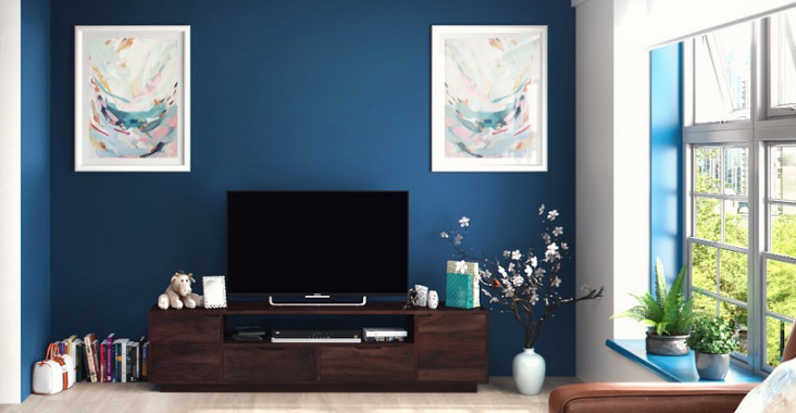 Contemporary Tv Units