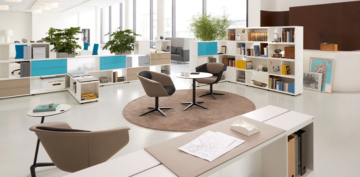 Bookcases Office