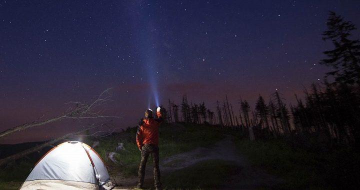 LED torch Australia