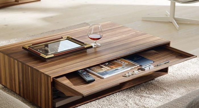 designer coffee tables