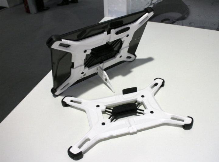 UAG Exoskeleton