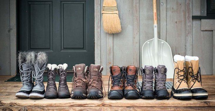 women apres boots