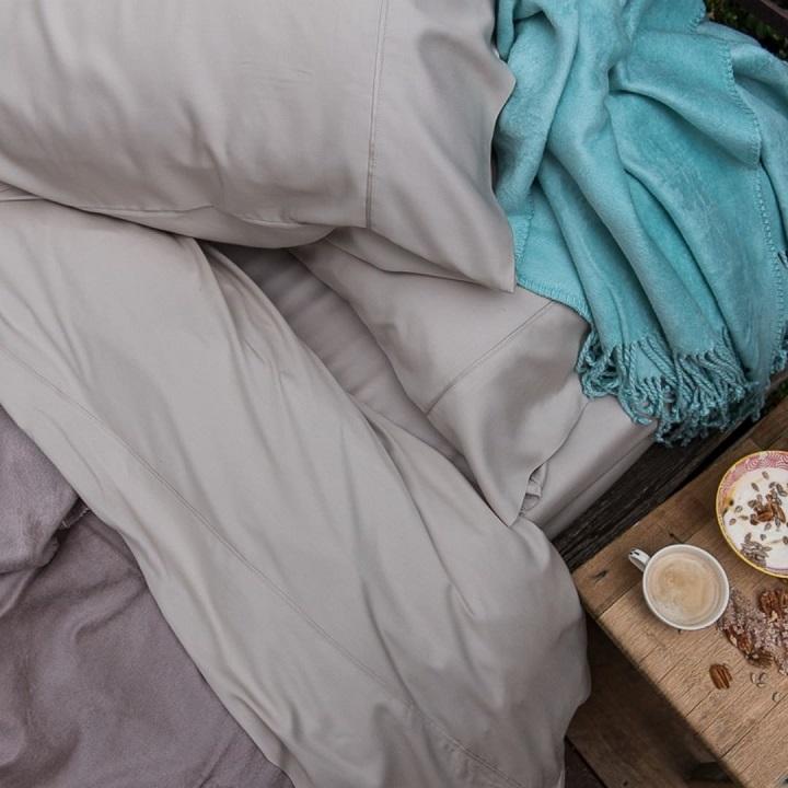 organic blanket queen