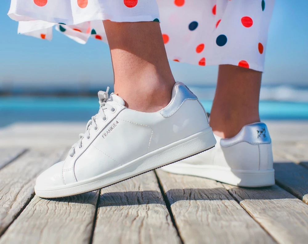 sneakers jackie daily use