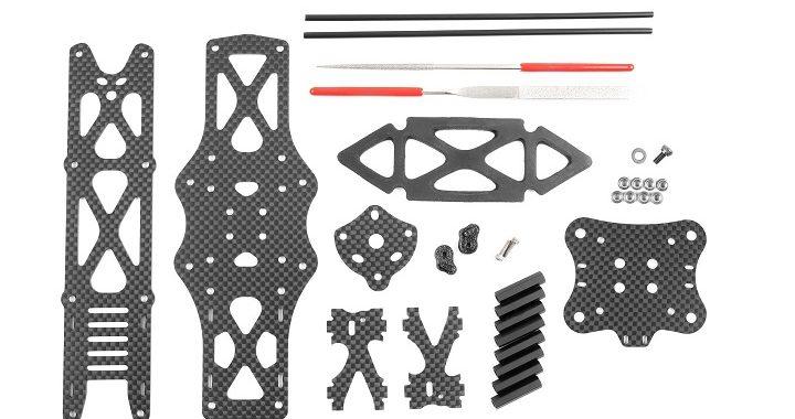 quad spare parts