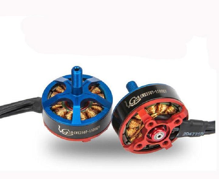 dron motors