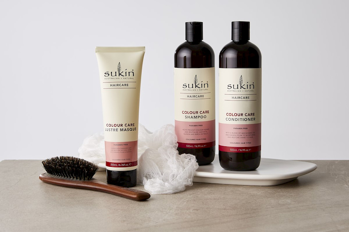 sukin-natural-hair-products