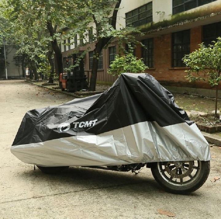 Motorbike covers waterproof