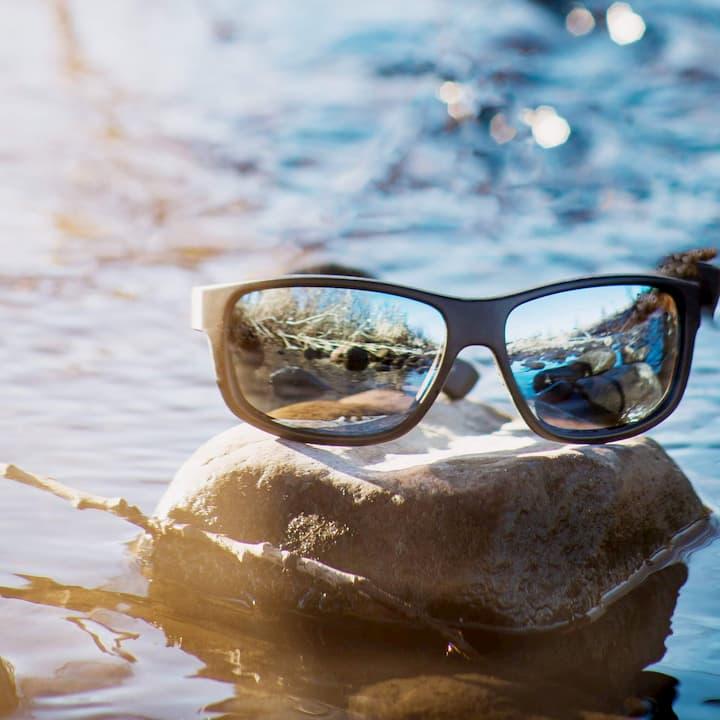 take care of revo sunglasses