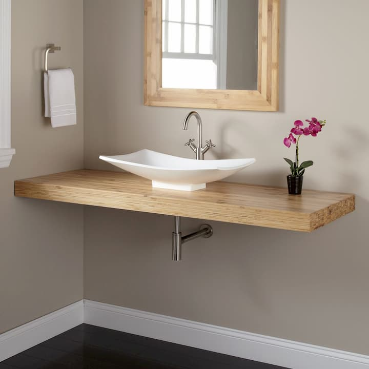 wall-mounted-sink