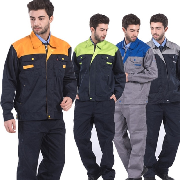 Workwear Clothes