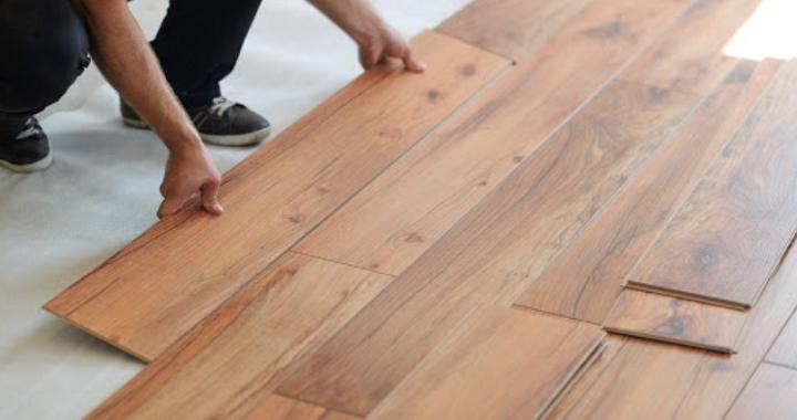 installing-vinyl-floor