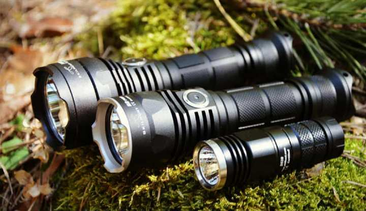 fenix torches