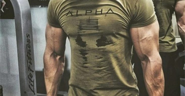 military army t-shirt for man