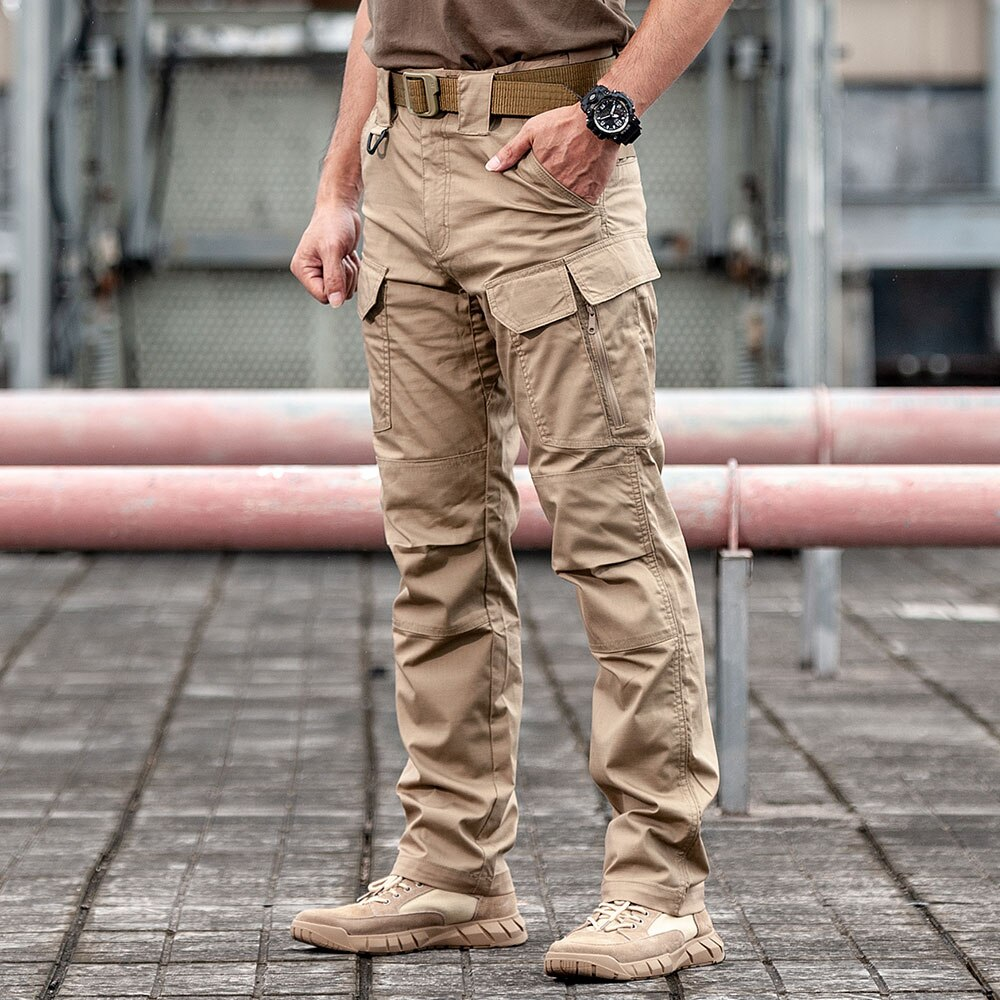 military pants for men