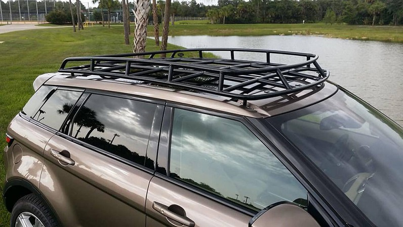 roof cage