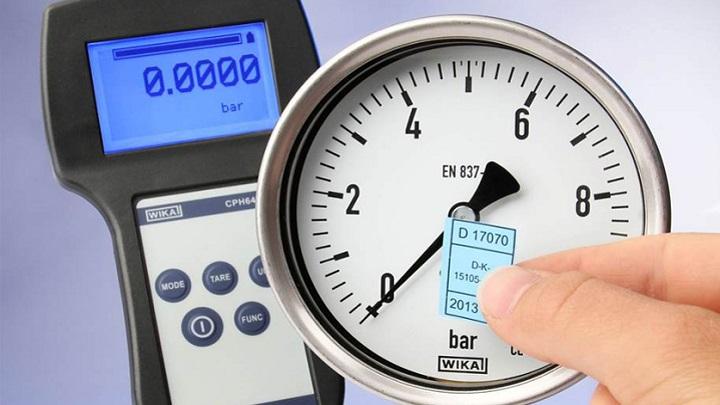 How to Calibrate Manometer