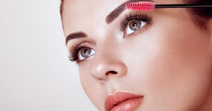 Glam lashes cover