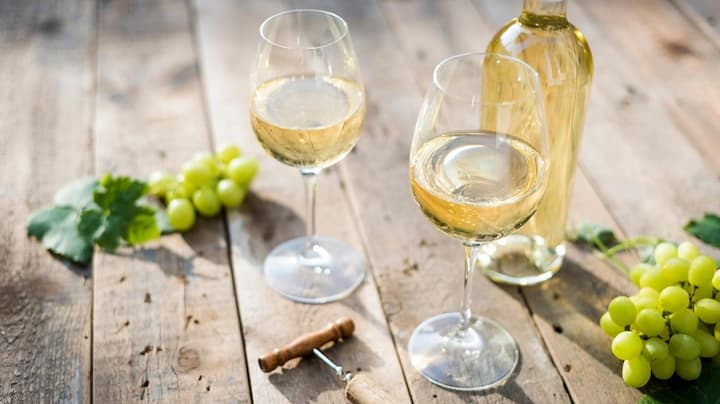 organic wine might be the more expensive option on the market, but you'll definitely see a difference in your overall wellbeing in the long run. It's a worthy investment, don't you think