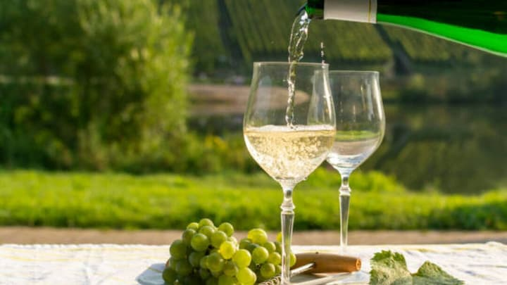 That's where delicious organic white wines come into play. Basically, you retain the taste, smell and effect of regular wine but without all the harmful ingredients