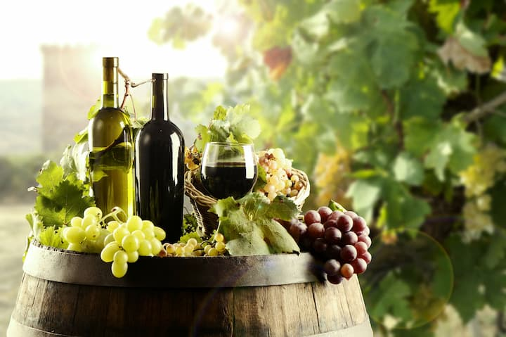 The lack of pesticides, herbicides and other harmful sulphates is obviously going to have a positive impact on your health. Moreover, traditional winemakers tend to add artificial sugars to the mix, something novice drinkers might like because of the added sweetness