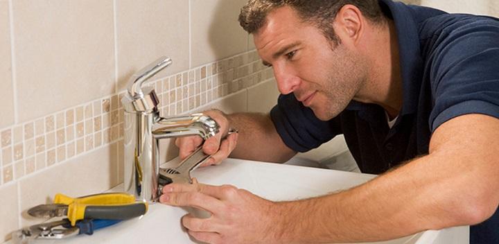 replacing a tap
