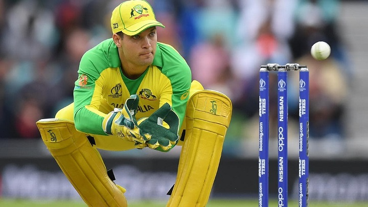 Cricket-Keepers-Gloves