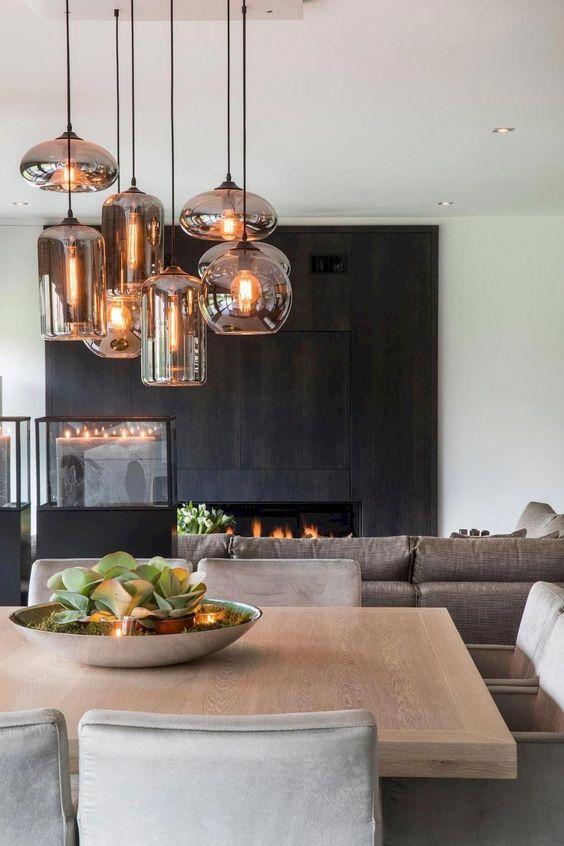 Home Lighting in kitchen