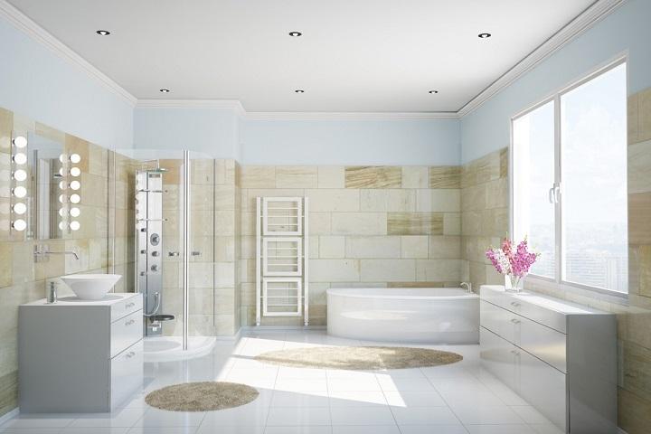 Spacious-Bathroom