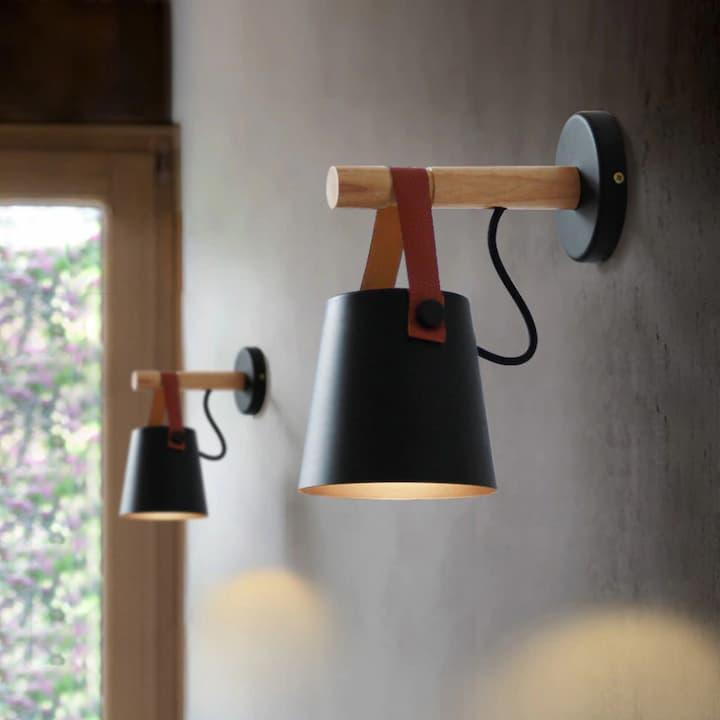 adjustable Wall Mount Pendant Lights