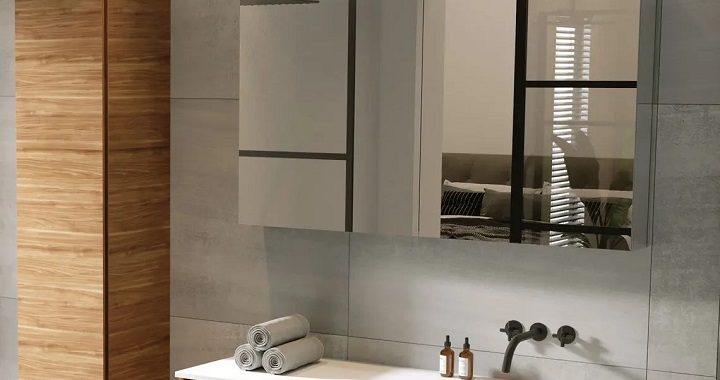 bathroom-cabinets-with-mirrors